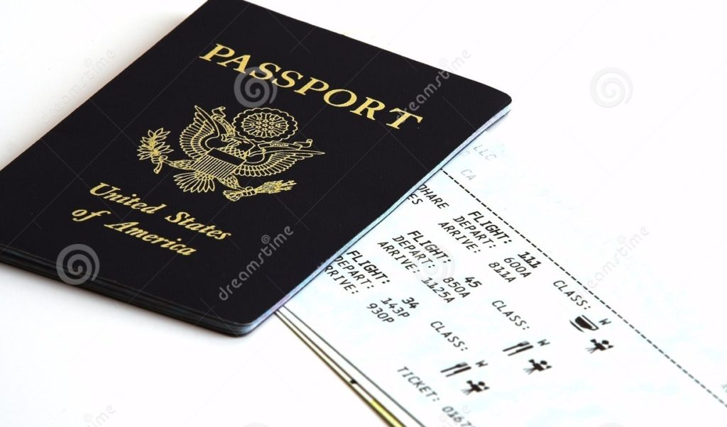 Travel Tip 2 - Copy of Passport