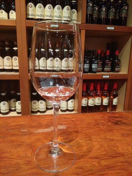 Moscata wine