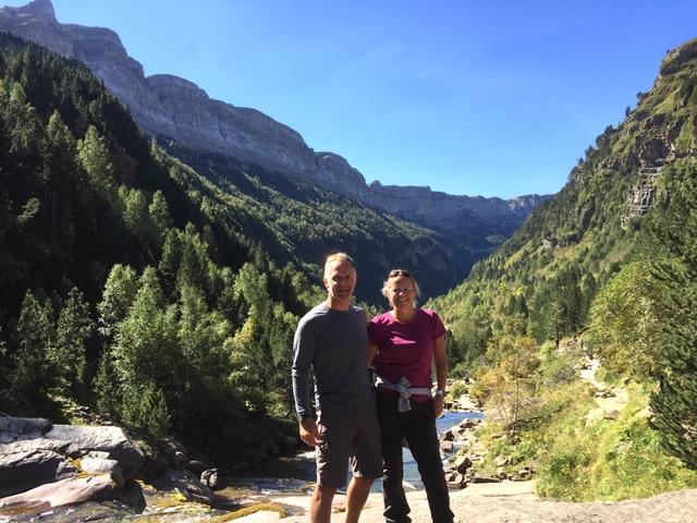 Interview Series - TGD Circo de Soasa Pyrenees Spain Oct18