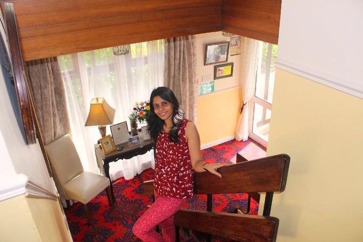 Me in my Pyjamas
