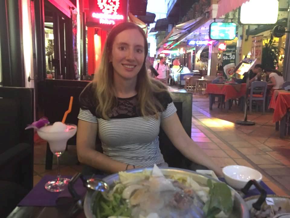 Travel Bliss Interview Series: Papillon Traveller
