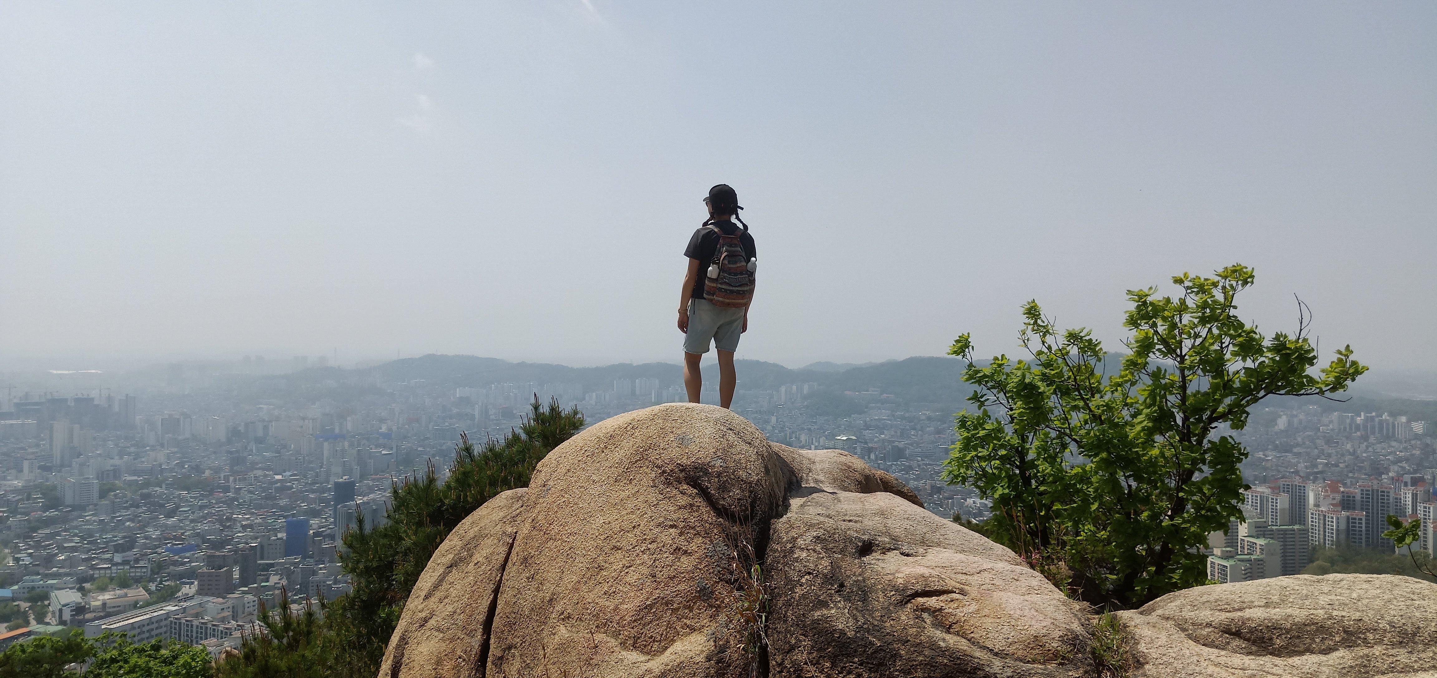 Travel Bliss Interview Series: Alexandra - The Adventure Classroom