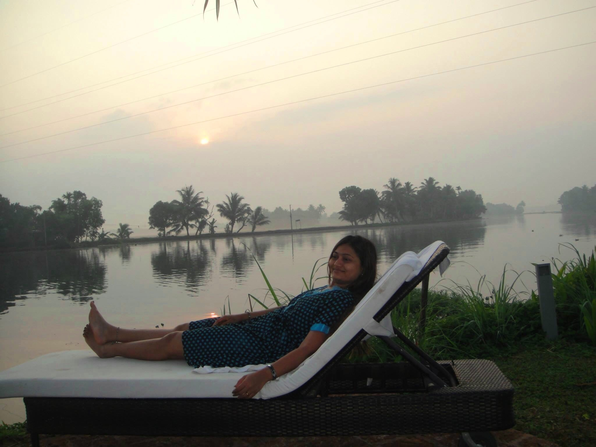 Travel Bliss Interview Series: Janet Serrao Agarwal